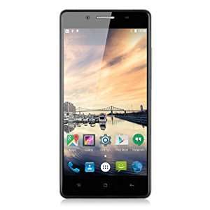 Cubot X16 smartphone 4G Android 5,1 LTE 5.0 FHD 1920 * 1080 MTK6735 Quad Core 2G RAM 16 G ROM Dual Sim Dual Standby Smartphone