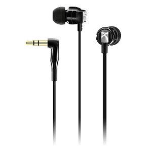 Sennheiser CX 3.00G Auricolare In-Ear, Nero