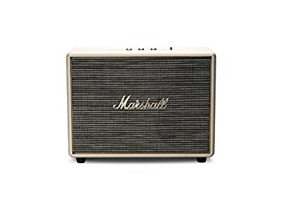 Marshall Speaker Woburn per MP3/Smartphone, Crema