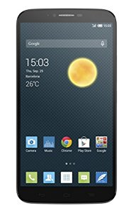Alcatel One Touch Hero 2 Smartphone, LTE, Display 6