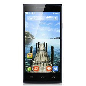 THL T6C Android 5.1 Smartphone (Navy Blue)