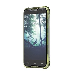 Blackview BV5000 IP67 impermeabile Smartphone 4G FDD-LTE 3G WCDMA Shockproof antipolvere Rugged Outdoor Drfy Android 5.1 OS Quad Core MTK6735P 5.0