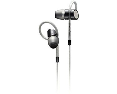 B & W - C5 - Auricolari In-Ear - Nero Lucido
