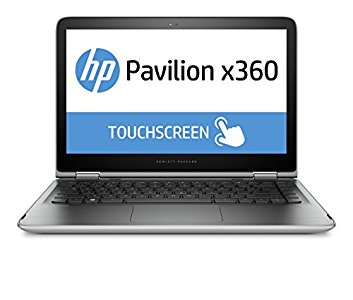 HP Pavilion x360 13-s003nl Notebook Convertibile, 13